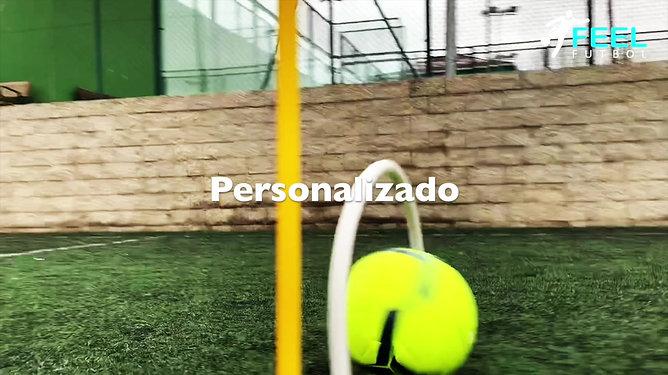 Entrenamiento Personal FEEL Fútbol 1
