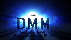 DMM Productions
