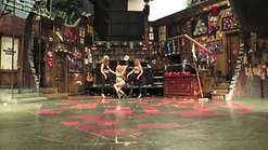 Rock of Ages Choreography