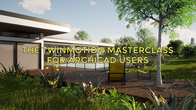 TM Course launch Website
