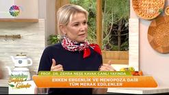 Prof. Dr. Zehra Neşe Kavak - Show TV
