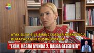 Prof. Dr. Zehra Neşe Kavak / Show TV - Ana Haber