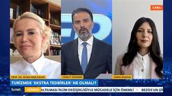 Prof. Dr. Zehra Neşe Kavak - TVNET 07.05.2021