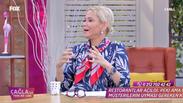 Prof. Dr. Zehra Neşe Kavak / FOX TV - Çağla ile yeni bir gün - 01.06.2020