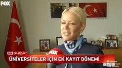 Prof. Dr. Zehra Neşe Kavak / FOX TV - Çalar Saat