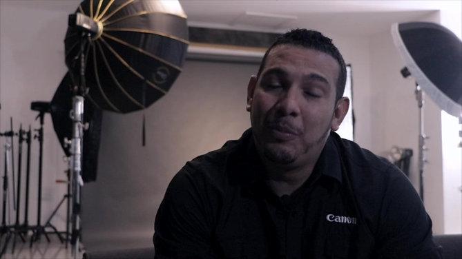 Grey Díaz para Photolab Panamá 2019