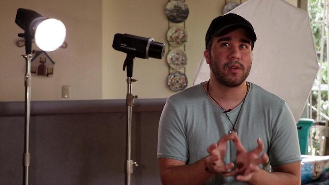 Javier Alejandro para Photolab Panamá 2019