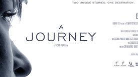 A JOURNEY - Giaocomo Gabrielli Trailer 2019