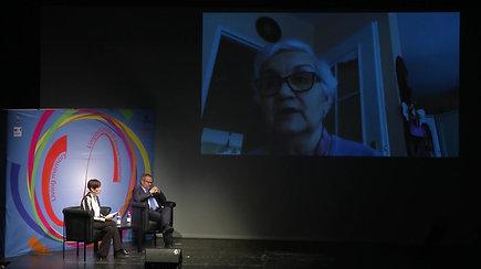 Living Memory - Incontro-testimonianza con Lidia Maksymowicz