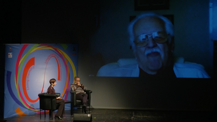 Living Memory - Incontro-testimonianza con Oleg Mandic