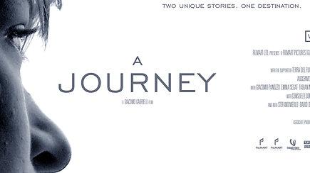 "Living Memory - Proiezione film ""a Journey"" e intervista al regista Giacomo Gabrielli"