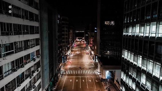Niterói, 2020