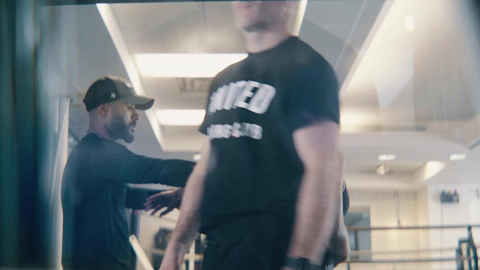 United Boxe Promo Video