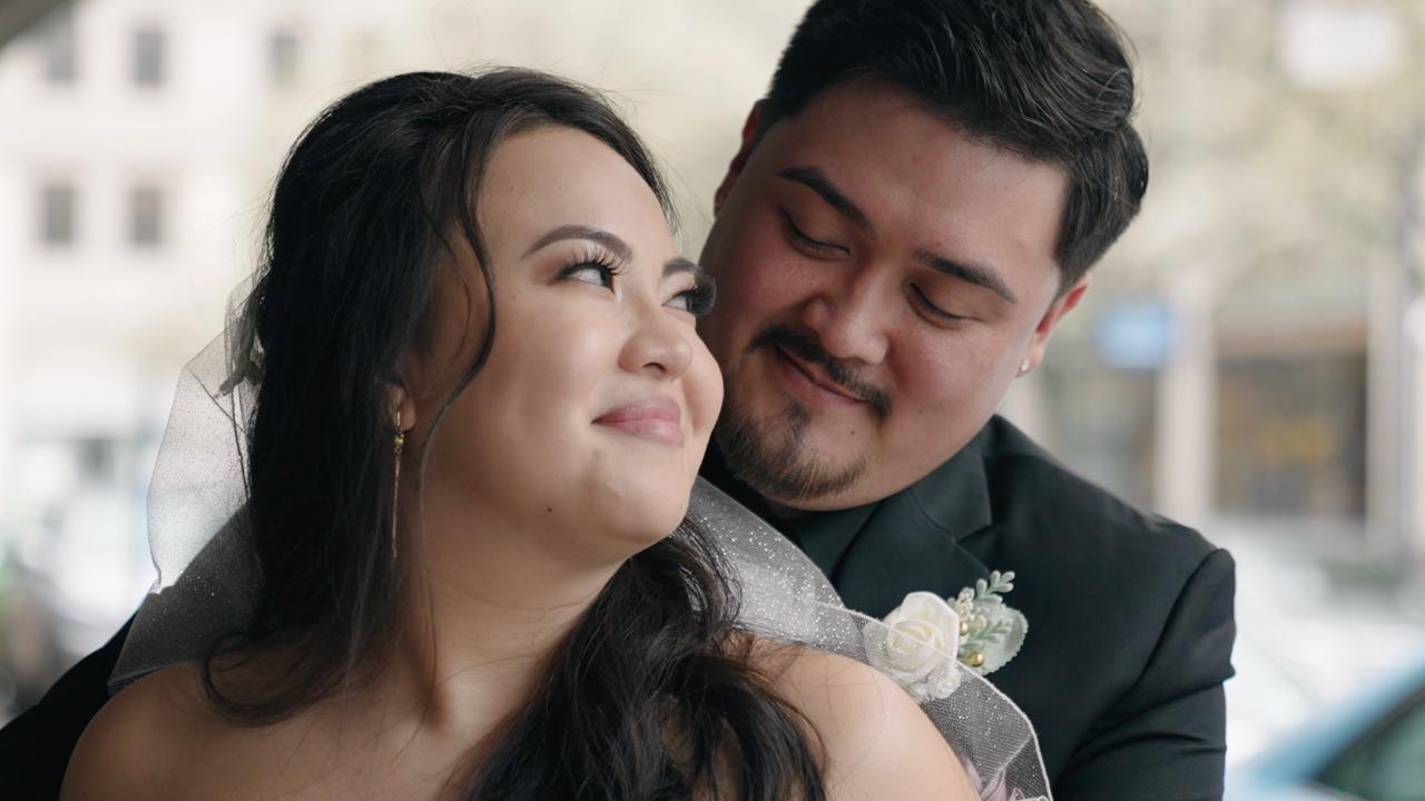 Cindy + Andy | Wedding Highlights