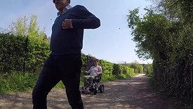 Promenad med Eloflex