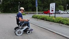 Eloflex kjøreegenskaper