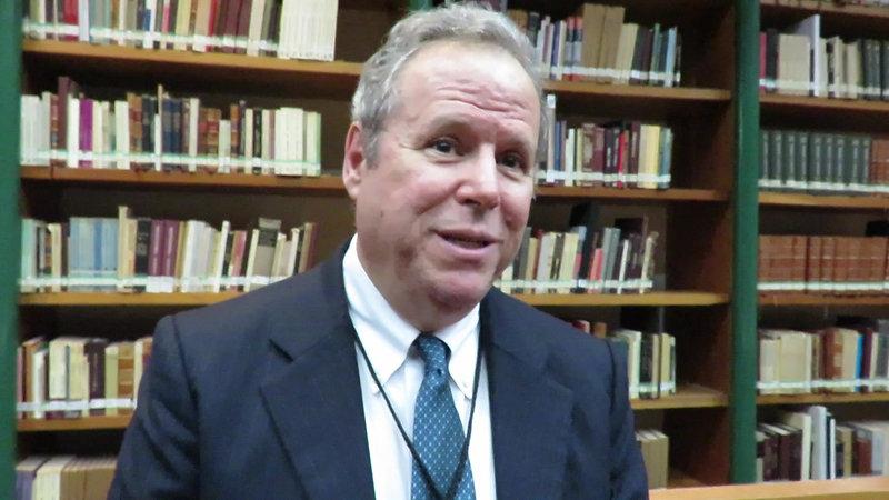 Rafael Pérez Escamilla