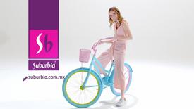 Suburbia - 'Primavera / Verano'