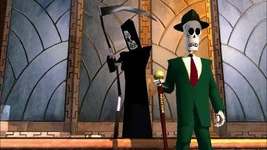 Grim Fandango - Intro