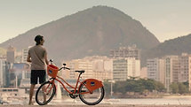 Itaú Bank - New Bikers for Rio