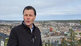 Thomas Nordberg - Svedjeholmskyrkan