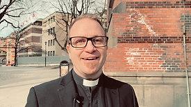 Mats Nyholm – Sta Clara kyrka