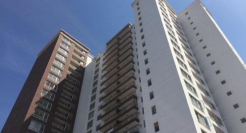 Nuevo Barrio