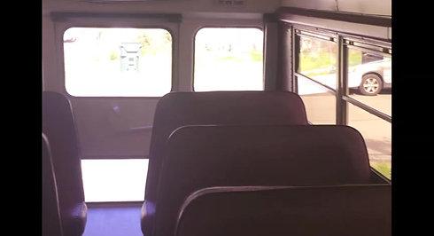 Our Vintage Bus