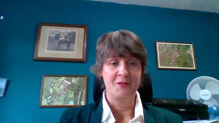 Testimonial Celia H., UK