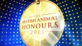 British Animal Honours: Braveheart Award Winner