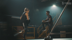 STRONG by Zumba with Nicola Adams