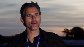 Michelin Car Connections: Eric Bana - Motorcycle Passion