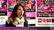 Renee Kaplan, FinancialTimes