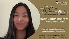 Katie Kroos-Roberts