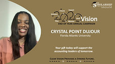 Crystal Point Dujour