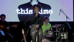 Broadway Sings John Legend - Aisha Jackson