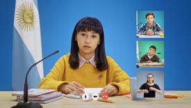 UNICEF | Campaña contra violencia NNA