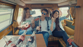 Coca-Cola | Summer