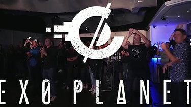 Imagefilm Exoplanet