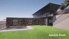 APOSTLE HOUSE