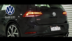 VW GTI Black Edition