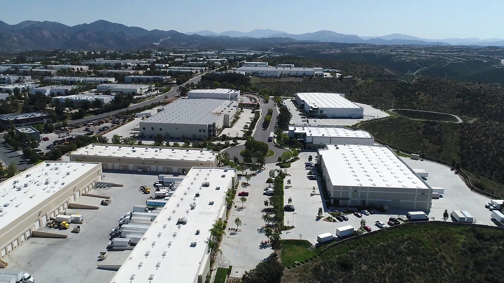 Poway Corporate Center