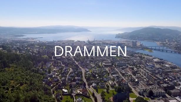 DNB Eiendom - Drammen