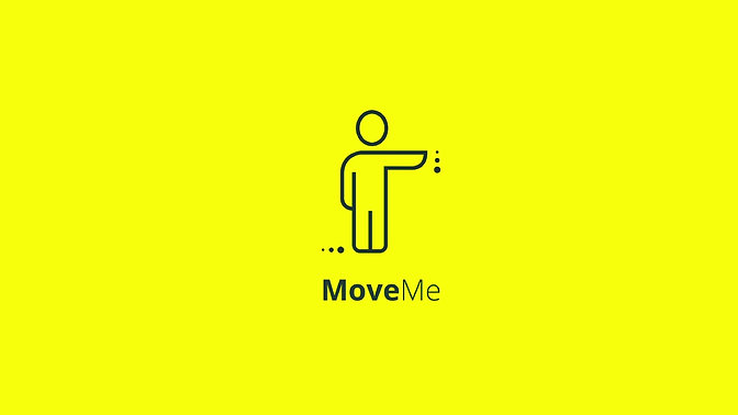 Sopria Steria - Move Me Innovation Award