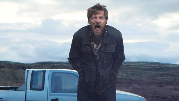 HBO - Utmark: Finn
