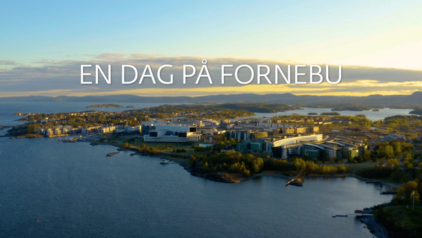 DNB Eiendom - Fornebu