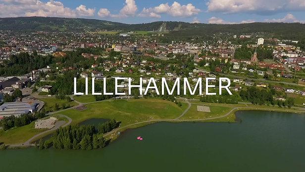 DNB Eiendom - Lillehammer