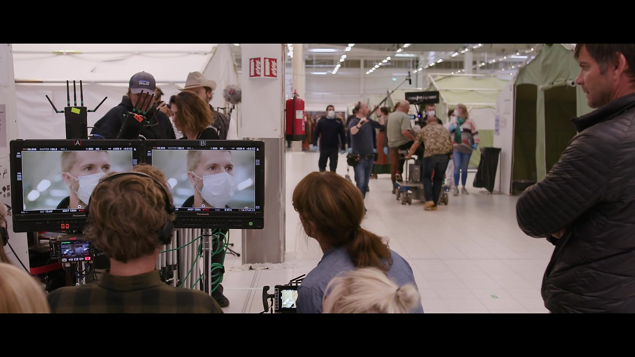 HBO - Beforeigners BTS