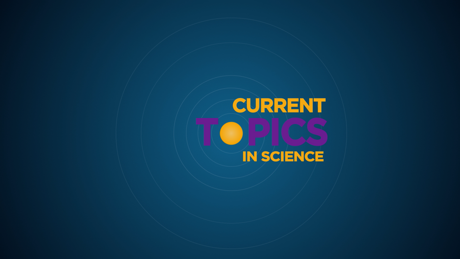 Current Topics in Science