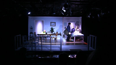34th Donn B. Murphy One Acts Festival